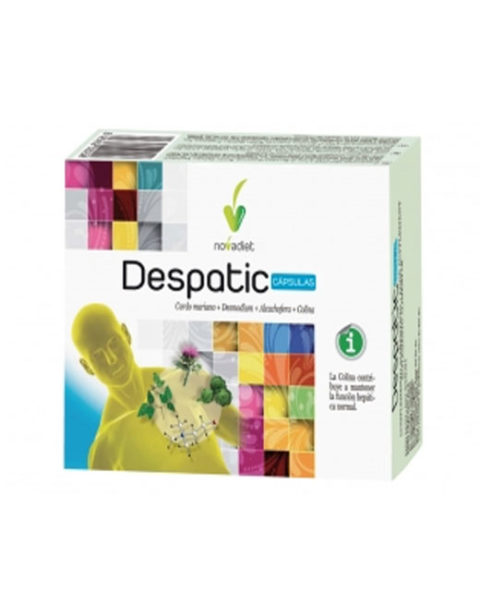 Despatic