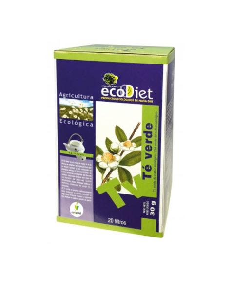 Té verde Ecodiet