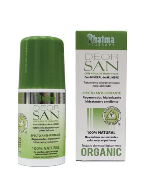 Desodorante Deorsan 75ml