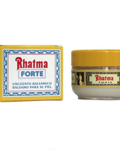 Ungüento Rhatma Forte
