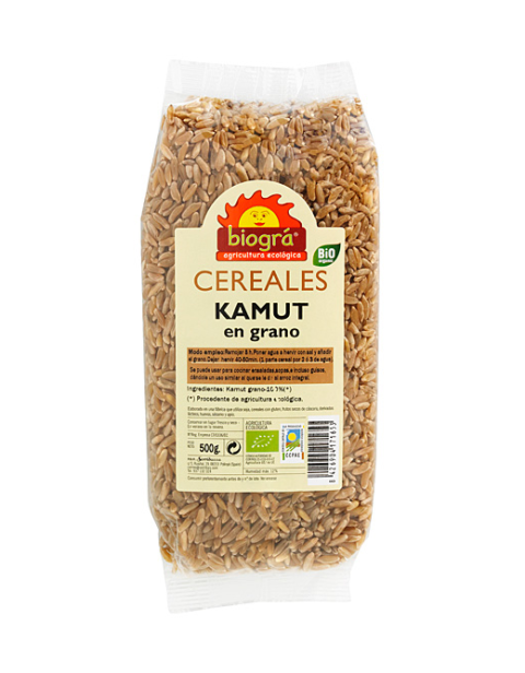 Kamut en grano 500g