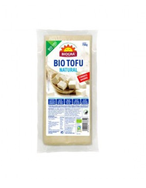 Tofu Natural Formato Familiar